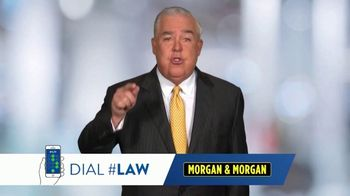 Morgan & Morgan Law Firm TV Spot, 'Bottom Line' - Thumbnail 7