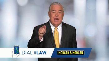 Morgan & Morgan Law Firm TV Spot, 'Bottom Line' - Thumbnail 8