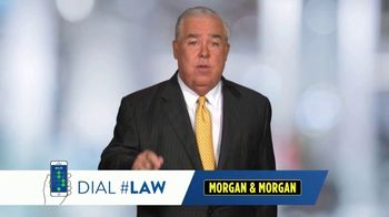 Morgan & Morgan Law Firm TV Spot, 'Bottom Line' - Thumbnail 9