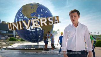 Universal Parks & Resorts TV Spot, 'Déjate Woah' [Spanish] - Thumbnail 9