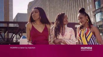 HUMIRA TV Spot, 'Girl's Trip'