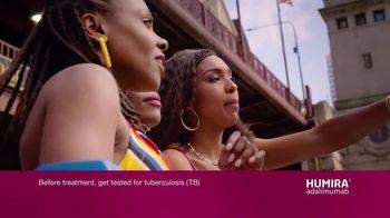 HUMIRA TV Spot, 'Girl's Trip' - Thumbnail 6