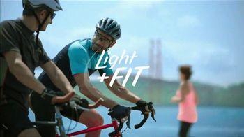 Dannon Light & Fit TV Spot, 'Tandem' - Thumbnail 4