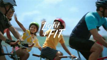 Dannon Light & Fit TV Spot, 'Tandem' - Thumbnail 5