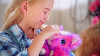 Scruff-a-Luvs Friends TV Spot, 'Wash, Dry & Groom'