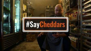 Cheddar's Scratch Kitchen TV Spot, 'Messages: Salmon and Croissants' - Thumbnail 2