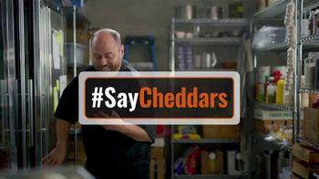 Cheddar's Scratch Kitchen TV Spot, 'Messages: Salmon and Croissants' - Thumbnail 6