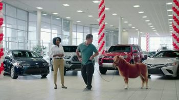Toyota TV Spot, 'Tough Decisions' [T2]