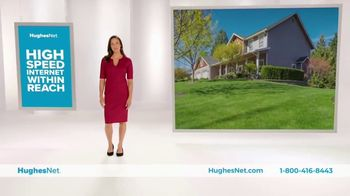 HughesNet Gen5 TV Spot, 'Within Your Reach'