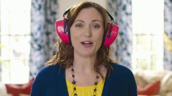 Kidde United Technologies TV Spot, 'Beat the Beep: Headphones' - Thumbnail 3