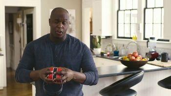Kidde United Technologies TV Spot, 'Beat the Beep: Headphones' - Thumbnail 8