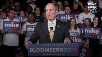 Mike Bloomberg 2020 TV Spot, 'Trump Strategy' - Thumbnail 8