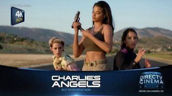 DIRECTV Cinema TV Spot, 'Charlie's Angels' - Thumbnail 1