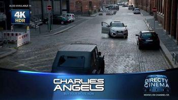 DIRECTV Cinema TV Spot, 'Charlie's Angels' - Thumbnail 2