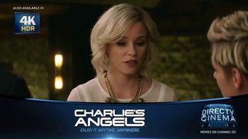 DIRECTV Cinema TV Spot, 'Charlie's Angels' - Thumbnail 4