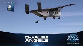 DIRECTV Cinema TV Spot, 'Charlie's Angels' - Thumbnail 5