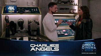 DIRECTV Cinema TV Spot, 'Charlie's Angels' - Thumbnail 6