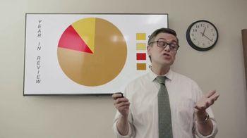 Carl's Jr. BFC Angus Thickburger TV Spot, 'Brainstorm: Question' - Thumbnail 3