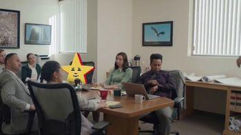 Carl's Jr. BFC Angus Thickburger TV Spot, 'Brainstorm: Question'
