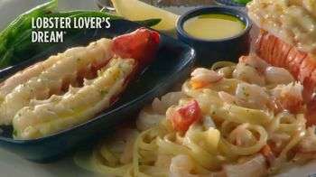 Red Lobster Lobsterfest TV Spot, 'So. Much. Lobster.' - Thumbnail 3