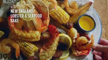 Red Lobster Lobsterfest TV Spot, 'So. Much. Lobster.' - Thumbnail 5