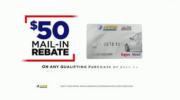 National Tire & Battery TV Spot, 'Buy Three, Get One Free: Mail-In Rebate & $24.99 Oil Change' - Thumbnail 5