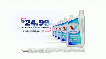 National Tire & Battery TV Spot, 'Buy Three, Get One Free: Mail-In Rebate & $24.99 Oil Change' - Thumbnail 6