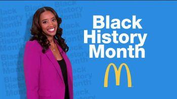 McDonald's TV Spot, 'Black History Month' - Thumbnail 9
