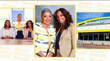 McDonald's TV Spot, 'Black History Month' - Thumbnail 4