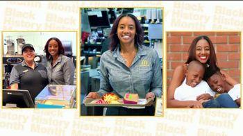 McDonald's TV Spot, 'Black History Month' - Thumbnail 7
