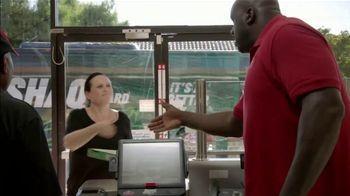 Papa John's TV Spot, 'Better Day' Featuring Shaquille O'Neal - Thumbnail 4