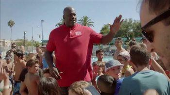 Papa John's TV Spot, 'Better Day' Featuring Shaquille O'Neal - Thumbnail 8