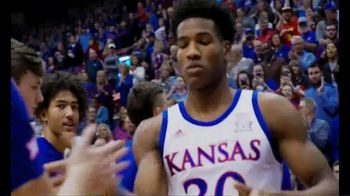 Big 12 Conference TV Spot, 'Champions For Life: Ochai Agbaji' - Thumbnail 8