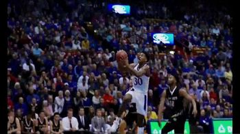 Big 12 Conference TV Spot, 'Champions For Life: Ochai Agbaji' - Thumbnail 2