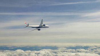 British Airways TV Spot, 'Wheel of Fortune: Quintessential' - Thumbnail 6