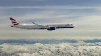 British Airways TV Spot, 'Wheel of Fortune: Quintessential' - Thumbnail 4
