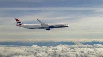 British Airways TV Spot, 'Wheel of Fortune: Quintessential' - Thumbnail 5