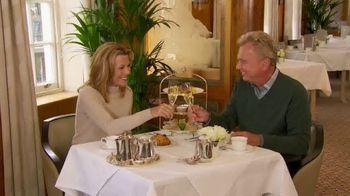 British Airways TV Spot, 'Wheel of Fortune: Quintessential' - 1 commercial airings