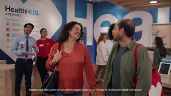 CVS HealthHUB TV Spot, 'A CVS Story: Dave' - Thumbnail 9