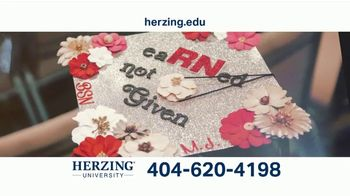 Herzing University TV Spot, 'Best Days'