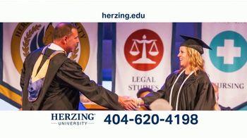 Herzing University TV Spot, 'Best Days' - Thumbnail 2