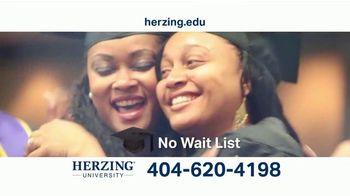 Herzing University TV Spot, 'Best Days' - Thumbnail 6
