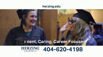 Herzing University TV Spot, 'Best Days' - Thumbnail 7