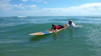 Corpus Christi Convention and Visitors Bureau TV Spot, 'Go: Spring Break' - Thumbnail 1