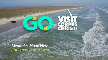 Corpus Christi Convention and Visitors Bureau TV Spot, 'Go: Spring Break' - Thumbnail 10
