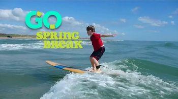 Corpus Christi Convention and Visitors Bureau TV Spot, 'Go: Spring Break' - Thumbnail 2