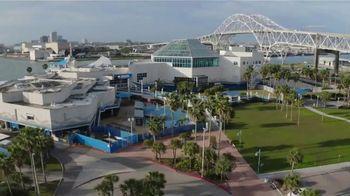 Corpus Christi Convention and Visitors Bureau TV Spot, 'Go: Spring Break' - Thumbnail 9