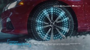 2020 Nissan Altima TV Spot, 'Better Grip' [T2] - Thumbnail 7