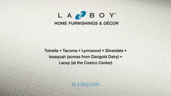 La-Z-Boy Presidents Day Sale TV Spot, 'Held Over' - Thumbnail 8