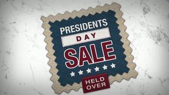 La-Z-Boy Presidents Day Sale TV Spot, 'Held Over' - Thumbnail 3